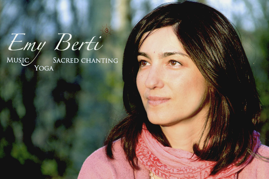Music, Yoga, Sacred Chanting